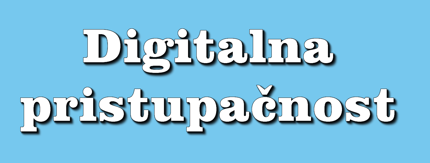 digitalna pristupacnost mg
